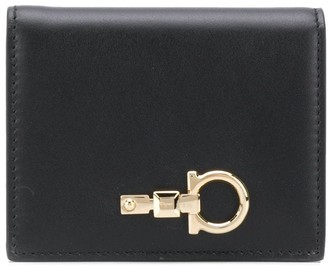 Salvatore Ferragamo Structured Wallet