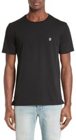 The Kooples Men's Embroidered T-Shirt