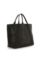 Country Road Satin Classic Tote