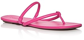 Schutz Women's Sitara Thong Flat Sandals