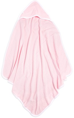 Burt's Bees Organic Baby Single Ply Hooded Towel