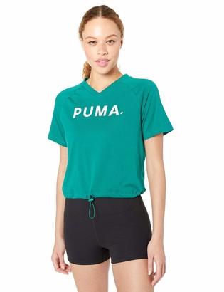 Puma Women's Chase V Tee