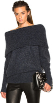 Acne Studios Daze Mohair Sweater