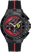 Ferrari 0830077 Strap Watch
