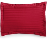Charter Club CLOSEOUT! Damask Stripe King Sham, 500 Thread Count 100% Pima Cotton, Created for Macy's