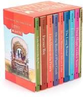 Harper Collins Little House Nine-Book Box Set