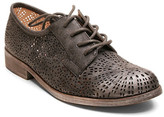 Two Lips Too Elizabeth Perforated Oxford