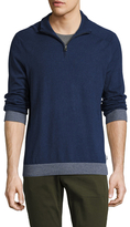 Timberland Hampton River Zip Sweater