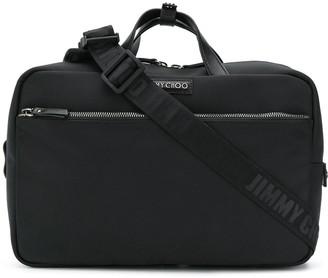 Jimmy Choo Top Handles Briefcase