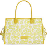 Dooney & Bourke Limone Medium Tote, Created for Macy's