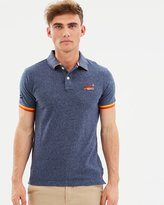 Superdry Surf Edition SS Pique Polo