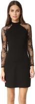 BB Dakota Wells Lace Dress