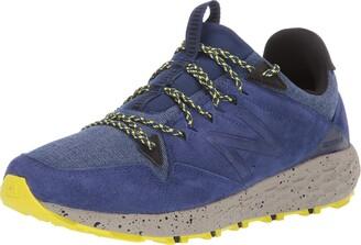 New Balance Men's Fresh Foam Crag Trail V1 Running Shoe