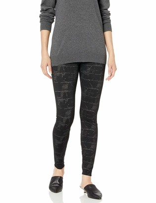 Lysse Women's Signature Ponte Center Seam Legging
