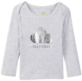 C&C California Printed Top (Baby Girls 0-9M)
