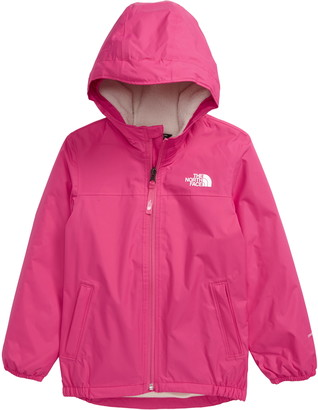 The North Face Warm Storm Waterproof Hooded Jacket