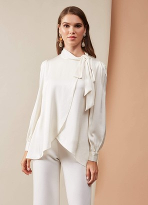 Sachin + Babi Leora Blouse-Final Sale