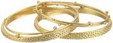 Kendra Scott Tatum Bangle Bracelet Set