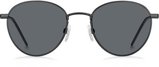 Tommy Hilfiger round frame sunglasses