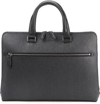Salvatore Ferragamo Revival 3.0 Briefcase