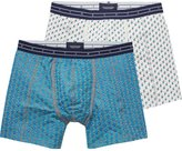 Scotch & Soda 2-Pack All-Over Printed Boxer Shorts