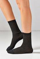 Hansel from Basel Stellar Rib Crew Sock