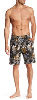Tommy Bahama Baja Lime Fronds Swim Trunk