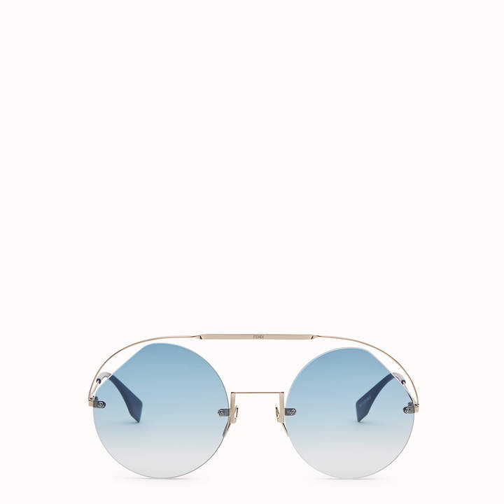 efdf52450b Crystal Sunglasses - ShopStyle