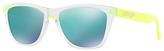 Oakley Oo9013 Frogskins Square Sunglasses
