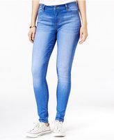 Celebrity Pink Juniors' Curvy Dawson Super Skinny Jeans