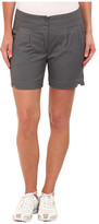 LIJA Terra League Shorts