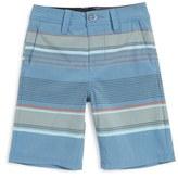 Volcom Boy's 'Surf N' Turf' Hybrid Shorts