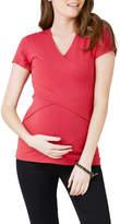 Ripe Maternity Embrace Nursing Tee