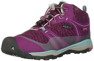 Keen Unisex-Kid's Terradora MID WP Hiking Shoe