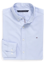 Tommy Hilfiger Custom Fit Oxford Shirt