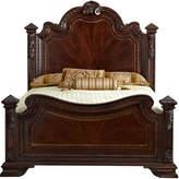Horchow Francesca California King Bed