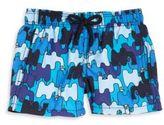 Vilebrequin Baby's, Toddler's, Little Boy's & Boy's Camel Swim Trunks