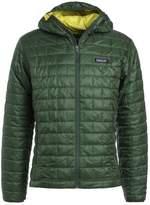 Patagonia Nano Puff Outdoor Jacket Glades Green