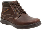 Clarks Men's Cotrell Rise Lace Up Ankle Boot
