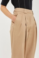 Topshop Pleated Trousers by Boutique