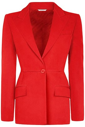 Givenchy Wool Suit Jacket
