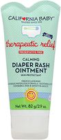 California Baby 2.9 oz.CalmingTM Diaper Rash Cream