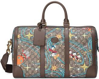 Gucci x Disney duffel bag