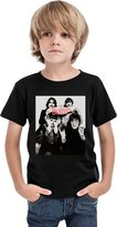zeus apparel The Beatles Vintage Photo Boys T-shirt