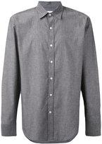 Hardy Amies slub shirt