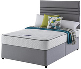 Silentnight Levison Pocket Sprung Luxury Divan - Double