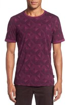 Ted Baker Luca Print T-Shirt