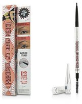 Benefit Cosmetics Precisely, My Brow Pencil Ultra Fine Shape & Define ~ Deep 05 by