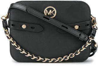 MICHAEL Michael Kors Carmen large crossbody bag
