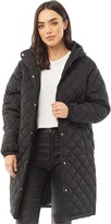 Thumbnail for your product : Brave Soul Ladie's Jacket RUSETTE Black UK 16